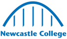 Logo Newcastle College